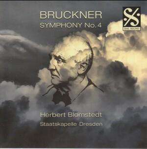 Bruckner: Symphony No. 4-Symphony