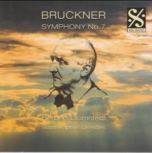 Bruckner: Symphony No. 7-Symphony