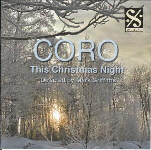 Coro - This Christmas Night-Choir
