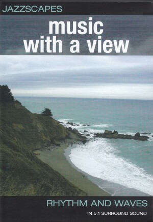 Music With a View - Rhythm and Waves -Jazz
