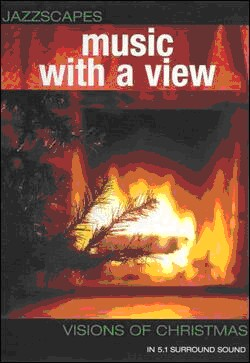 Music With a View: Visions of Christmas-Jazz