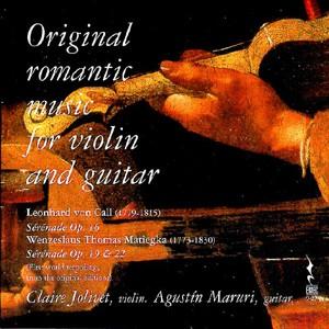Agustín Maruri - Spanish XX<sup>th</sup> Century Music