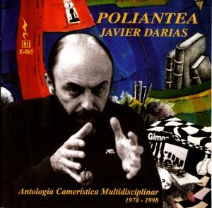 Javier Darias - Poliantea-Quartet-Chamber Music