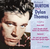Dylan Thomas Poetry - read by Richard Burton,(also Hugh Griffith, Emlyn Williams)-Nostalgy-Spoken word
