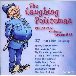 The Laughing Policeman - Children´s Vintage Favourites-Songs-Music for Children