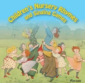 Children's Nursery Rhymes & Singing Games-Music for Children