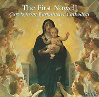 First Nowell - Favourite Carols & Brass from Westminster Cathedral , David Hill-Choral and Organ