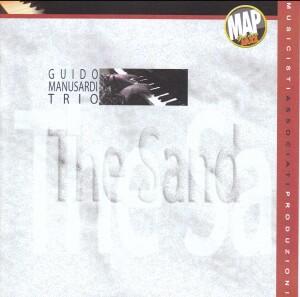 Guido Manusardi Trio - The Sand-Trio-Jazz