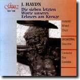 JOSEPH HAYDN - Die sieben letzten - Worte unsers - erlosers am Kreuze - ANIMATO Mixed Choir-Choir-Sacred Music