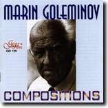 MARIN GOLEMINOV - Compositions-String instruments
