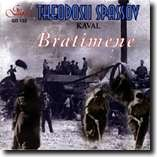 THEODOSII SPASSOV, kaval - BRATIMENE-Folk Music-Instrumental
