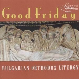Good Friday - Mixed Choir Conducted by Miroslav Popsavov-Choir-Sacred Music
