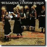 THE MYSTERY OF BULGARIAN VOICES CHOIR-Folk Music-Traditional