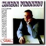 SIMEON PIRONKOV - COMPOSITIONS-Chamber Ensemble-Chamber Music