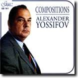 ALEXANDER YOSSIFOV - COMPOSITIONS-String instruments-Chamber Music