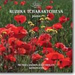 RUZHKA TCHARAKTCHIEVA, piano-Piano-Instrumental
