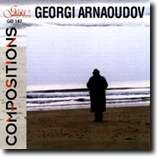GEORGI ARNAOUDOV - COMPOSITIONS-Voices and Orchestra-Vocal Collection