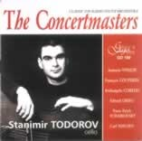 The Concertmasters - Stanimir Todorov-Chamber Music