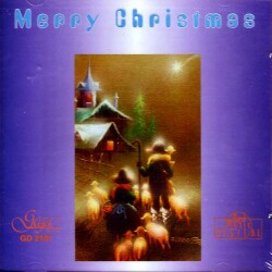 MERRY CHRISTMAS -Christmas Carols around the World-Choir-Christmas Music