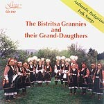 The Bistritsa Grannies and their Grand-Daughters-Folk Music-Traditional