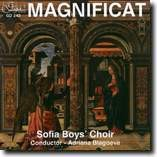 MAGNIFICAT-Choir-Sacred Music