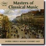 MASTERS OF CLASSICAL MUSIC - Vol. 2-Orchestra-Orchestral Works