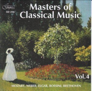 MASTERS OF CLASSICAL MUSIC - Vol. 4-Orchestra