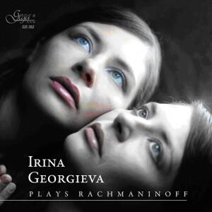 IRINA GEORGIEVA plays RACHMANINOFF-Piano