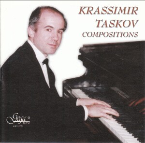 KRASSIMIR TASKOV - Compositions-Voices and Orchestra-Vocal Collection