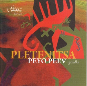 PLETENITSA - PEYO PEEV, gadulka-Folk Music-Traditional