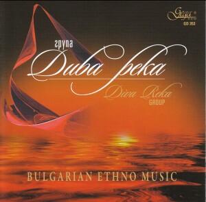 DIVA REKA GROUP - BULGARIAN ETHNO MUSIC-Ethno-Traditional