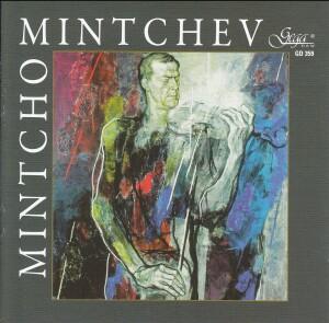 MINTCHO MINTCHEV, violin - MARINA KAPITANOVA , piano-Piano