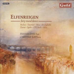 ELFENREIGEN - Fairy Round Dance-Flute
