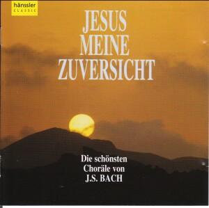 Jesus meine Zuversicht-Sacred Music