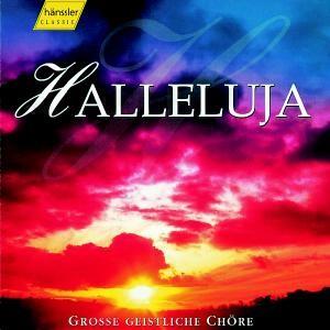 J. S. Bach - Händel - C. Ph. E. Bach - Telemann - Halleluja-Sacred Music