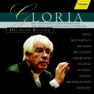 Gloria-Choir-Choral Collection