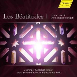 C. Franck - Les Béatitudes-Sacred Music