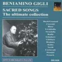 Vocal Recital - Gigli Beniamino - I Concerti Del 1953 A Napoli, Roma a Milano-Voices and Orchestra-Vocal and Opera Collection