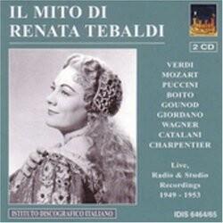 Il Mito di Renata Tebaldi-Voices and Orchestra