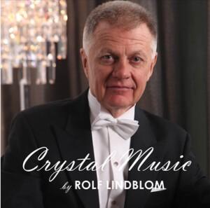 R. Lindblom - Crystal Music - Rolf Lindblom, piano-Piano-Instrumental