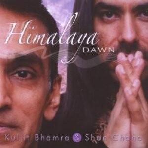 Himalaya Dawn by Kuljit Bhamra-Songs-World Music