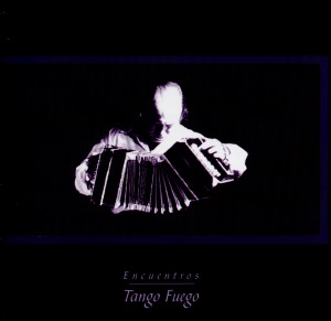 Encuentros - Tango Fuego - (Great Tango Argentino with String Orchestra)-World Music