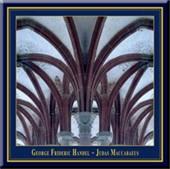 G.F.Haendel · Judas Maccabaeus-Choir-Sacred Music