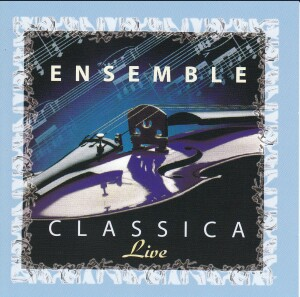 ENSEMBLE CLASSICA - Live-Ensemble-Chamber Music