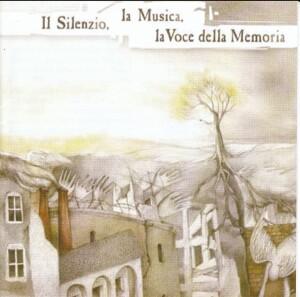 Fabrizio Garilli - Il Selenzio, la Musica, la Voice della Memoria-Piano