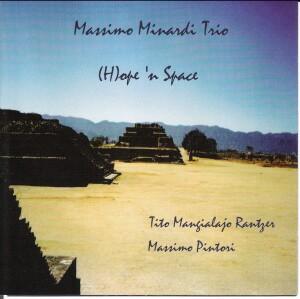 Musimo Mirardi Trio - Hope'n space -Trio-Jazz