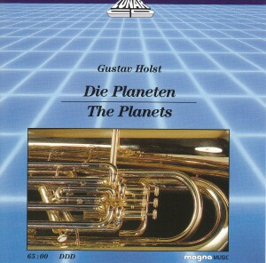 Gustav Holst - The Planets-Orchestra