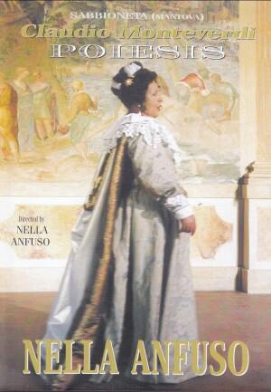 NELLA ANFUSO - Claudio Monteverdi - Poiesis-Baroque