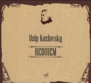 O. Kozlovsky - Requiem Mass for soloists chorus and orchestra-Voice and Choir-Requiem