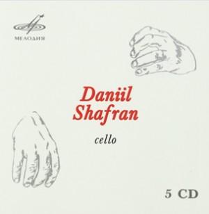 Daniil Shafran (cello) - Boccherini - Chopin - Haydn - J.S. Bach and etc…-Cello and Orchestra